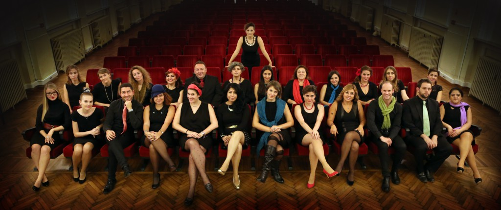 gruppo teatro ufficial 1024x430 The voice of Istanbul