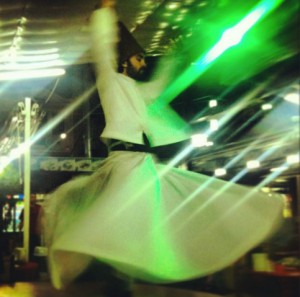 Dervish 300x297 ISTANBUL For Dummies