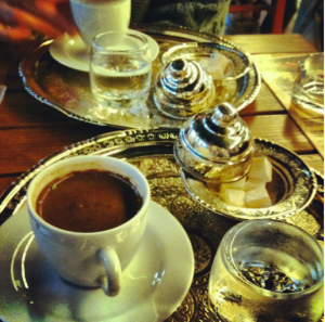 Turk Coffee 300x297 ISTANBUL For Dummies